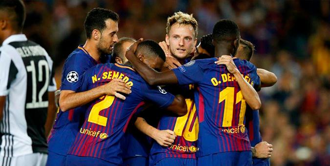 FC Barcelona vs Malaga